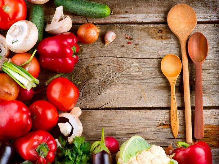 Cách chọn và chế biến rau củ an toàn trong mùa đông