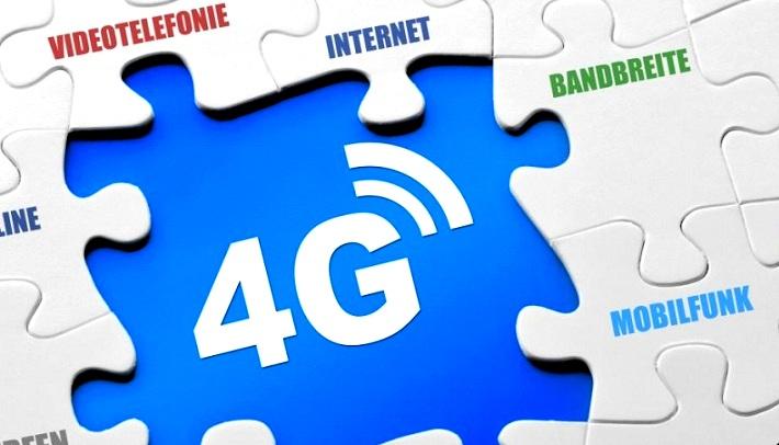 5 lý do khiến bạn muốn chuyển sang dùng 4G?