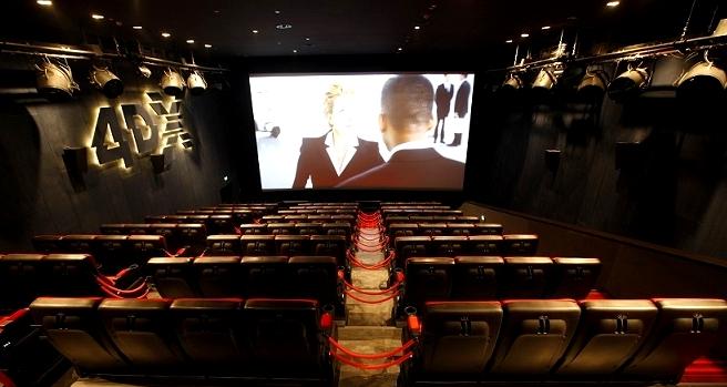 Cập nhật bảng giá vé xem phim tại hệ thống rạp CGV Hà Nội 2016