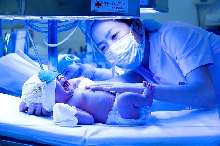 Chi phí sinh thường và sinh mổ tại bệnh viện Mê Kông