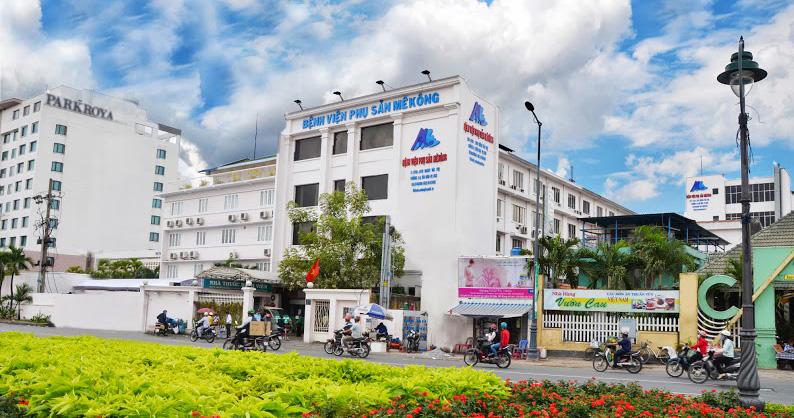 Chi phí khám bệnh và điều trị tại bệnh viện Phụ sản Mê Kông