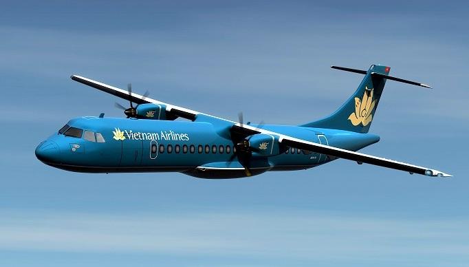 Vietnam Airlines khuyến mãi: Chỉ từ 199.000 VND/chiều bay