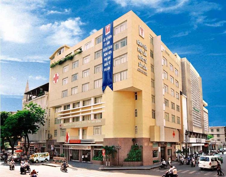 Cập nhật chi phí sinh thường và sinh mổ tại viện Phụ sản Quốc tế Sài Gòn