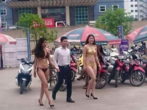 Sắp rà soát toàn bộ hoạt động quảng cáo của Trần Anh