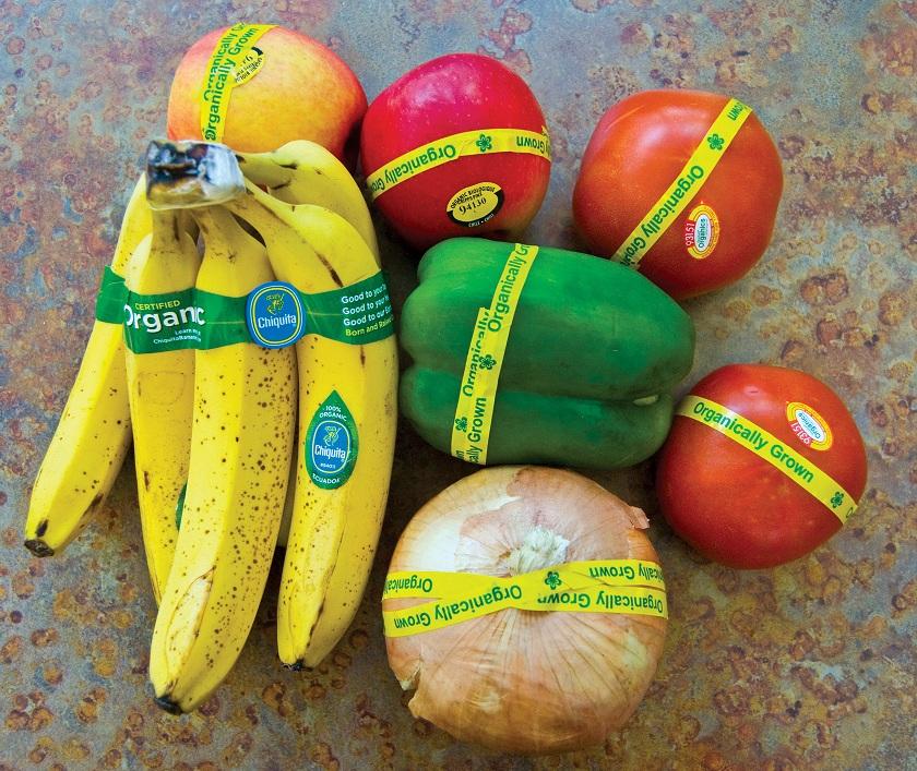 Danh sách cửa hàng cung cấp thực phẩm hữu cơ