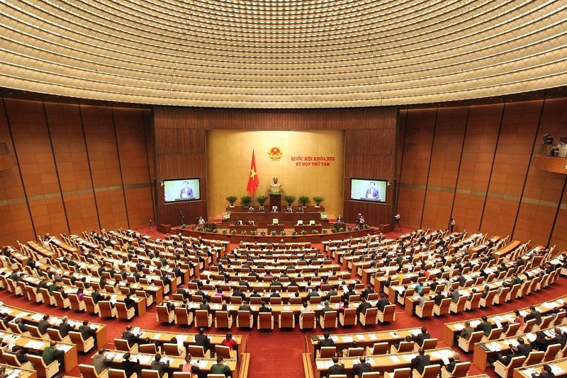 17 doanh nhân trúng cử Đại biểu Quốc hội khóa XIV gồm những ai?
