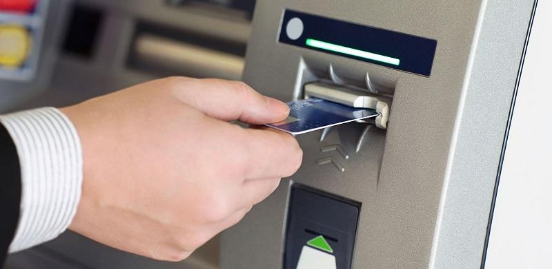 Điều chỉnh hạn mức rút tiền tại ATM