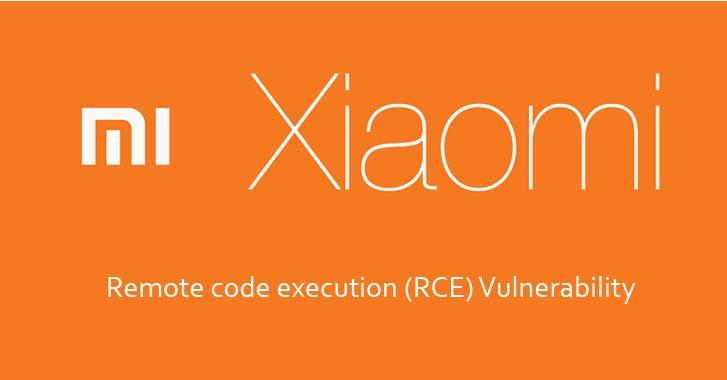 Hàng triệu điện thoại Xiaomi có thể dễ dàng bị hack từ xa
