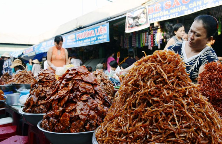 Danh sách đường dây nóng về an toàn thực phẩm, thực phẩm bẩn