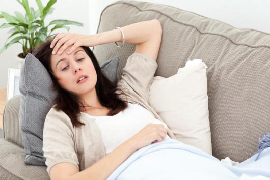 Những thay đổi cơ thể trong 3 tháng đầu thai kỳ cần chú ý!