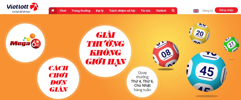 Danh sách đại lý xổ số Vietlott tại Hà Nội