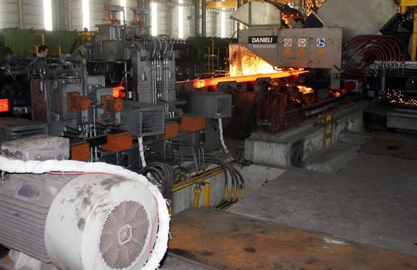 Tạm dừng sản xuất 2 nhà máy thép vì gây ô nhiễm môi trường
