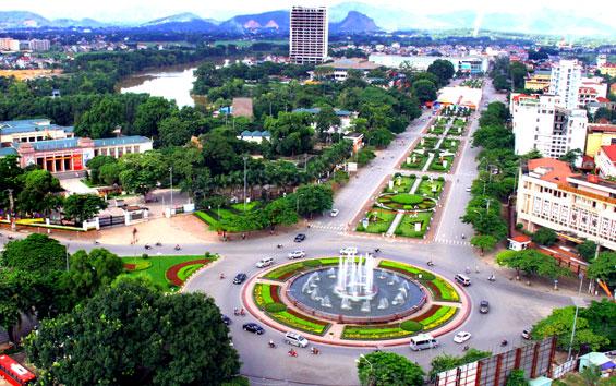 Mở rộng quy hoạch TP Thái Nguyên thêm hơn 5.000 ha