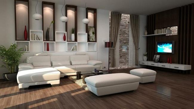 Nếu biết cách chọn đồ nội thất giá rẻ, bạn sẽ tiết kiệm được hơn 4 tỷ đồng