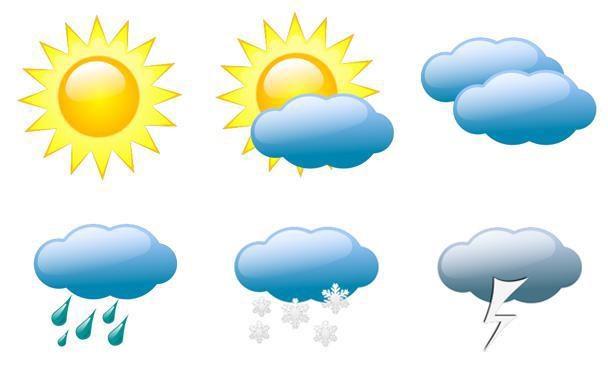 Thời tiết ngày 19/6: Bắc Bộ mưa dông, Trung Bộ tăng nhiệt