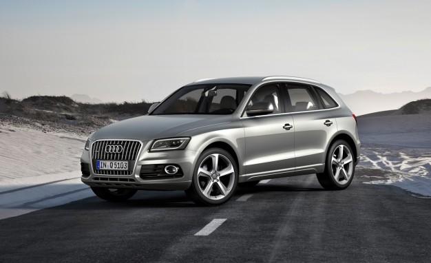 Audi triệu hồi gần 450 chiếc xe tại Việt Nam