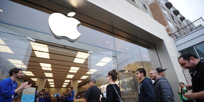 Thương hiệu Apple giữ vững vị trí đắt giá nhất hành tinh