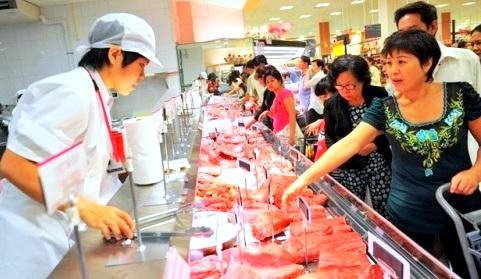 Người tiêu dùng ngày càng khắt khe hơn với thực phẩm tươi sống