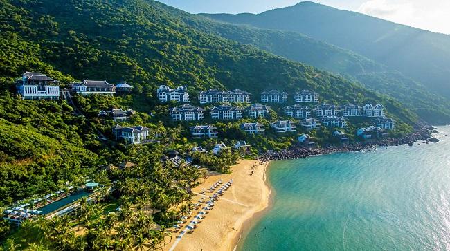 InterContinental Danang Sun Peninsula Resort tiếp tục được vinh danh với 4 giải thưởng cao quý