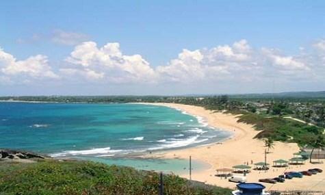 Những bãi biển gần Hà Nội phù hợp cho ngày nghỉ cuối tuần
