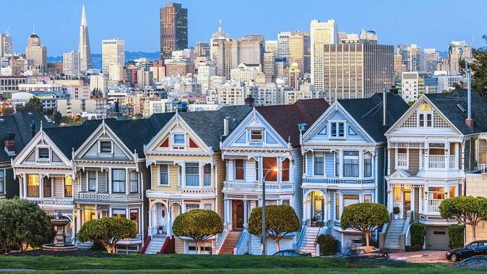 Việt Nam đứng thứ 9 về số lượng người mua nhà nhiều nhất tại Mỹ