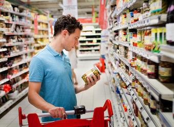 Ngành hàng tiêu dùng nhanh đang