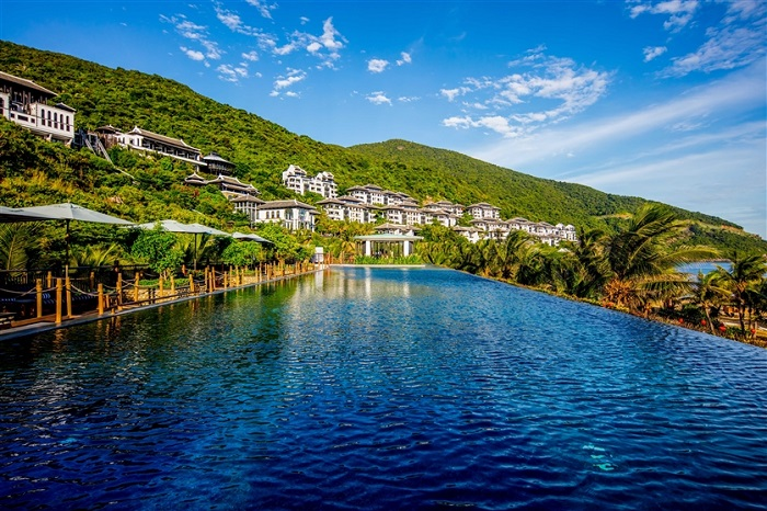 """World Luxury Spa Awards 2017 chọn HARNN Heritage Spa là """"Spa tốt nhất thế giới"""""""