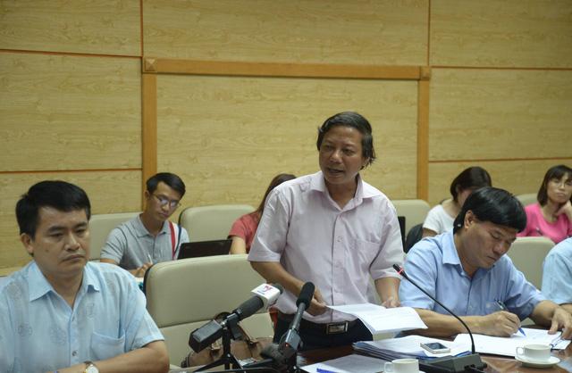 Hà Nội: Cứ 100.000 dân sẽ có khoảng 200 người mắc sốt xuất huyết