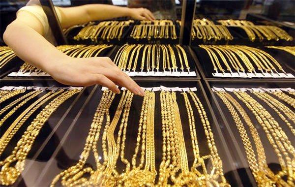Giá vàng ngày 04/11: Vàng tiếp tục suy yếu trước thông tin đổi ngôi