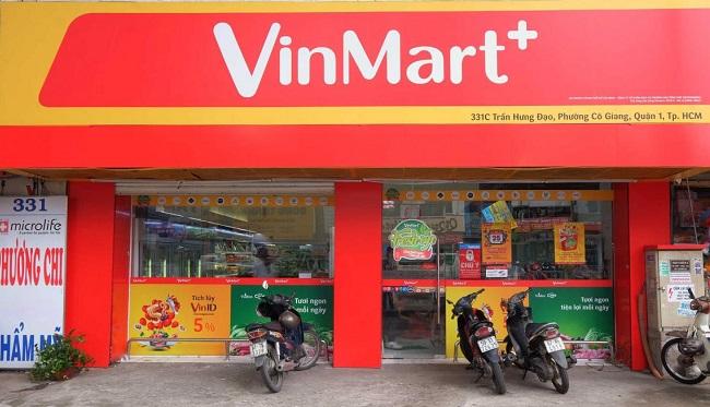 """Vinmart+ đang """"xâm chiếm"""" khắp ngóc ngách Việt Nam bằng cách thức khiến người Nhật cũng phải nể phục!"""
