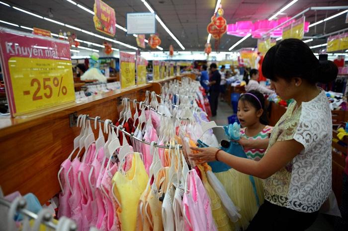 Chủ đề Ngày Quyền người tiêu dùng Việt Nam 2018:Kinh doanh lành mạnh - Tiêu dùng bền vững