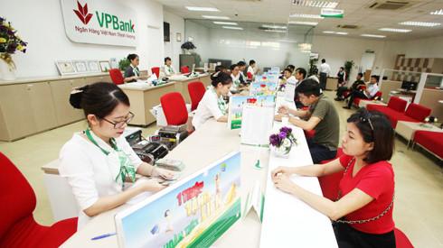 VPBank công bố kết quả kinh doanh 9 tháng đầu năm, lợi nhuận đạt 5.635 tỷ đồng