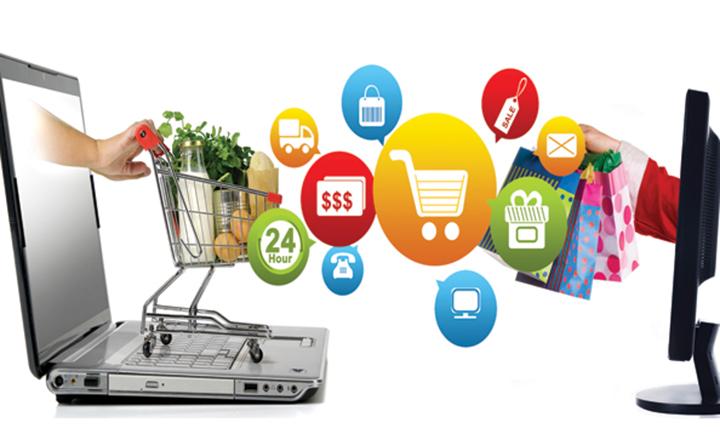 Ngành hàng tiêu dùng nhanh: Bán hàng trực tuyến đang vượt trội hơn so với cửa hàng bán lẻ