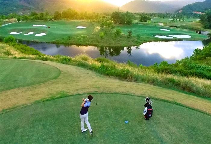 """Bà Nà Hills Golf Club của Tập đoàn Sun Group giành giải """"Sân Golf mới tốt nhất Việt Nam"""""""