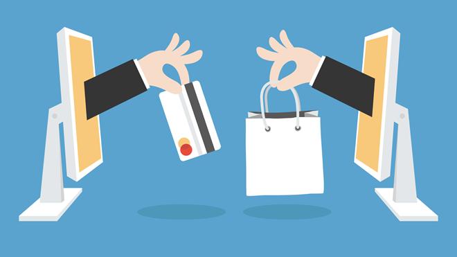 Khách hàng được hưởng nhiều ưu đãi khi thanh toán trực tuyến tạiOnline Friday 2017