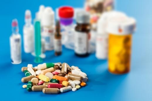 Cảnh báo về tình trạng thuốc Voltaren giả