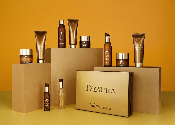 DeAura lọt Top Sản phẩm chống lão hóa da tốt nhất