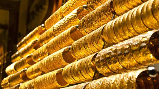 Giá vàng có một tuần tăng nhẹ sau quyết định tăng lãi suất của Fed.