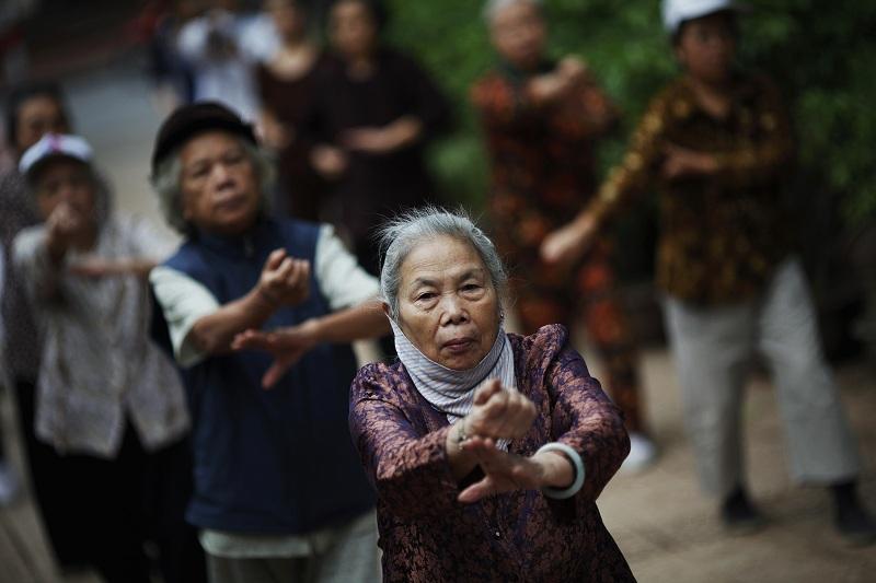 Người Việt làm gì để bảo vệ sức khỏe?