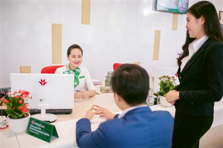 VPBank giảm lãi suất cho doanh nghiệp vừa và nhỏ