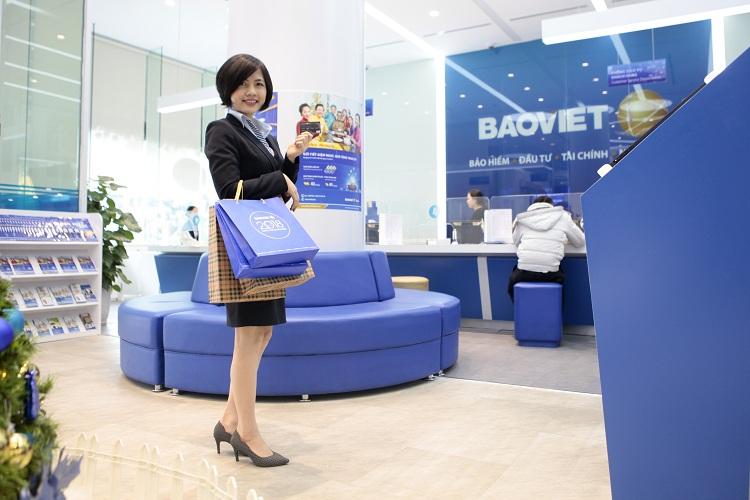 BaovietBank sắpra mắt thẻ tín dụng nội địa