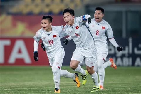 Tập đoàn Đại Phúc sẽ thưởng nóng cho U23 Việt Nam