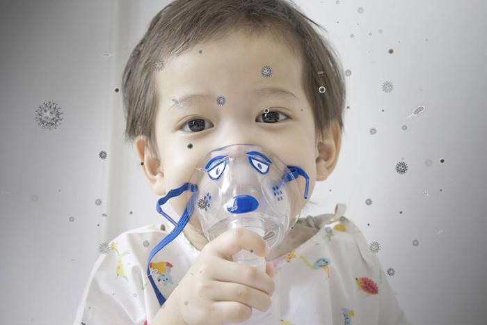 """Ô nhiễm không khí trong nhà đang dần trở thành """"gánh nặng bệnh tật"""""""
