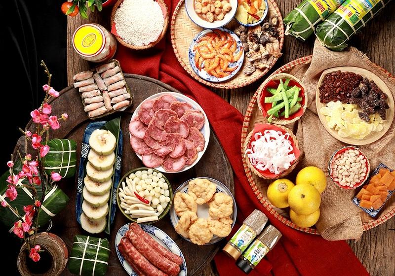 Thiên đường đặc sản VinMart là nơi khách hàng an tâm mua sắm các loại đặc sản chuẩn, mang phong vị quê hương.