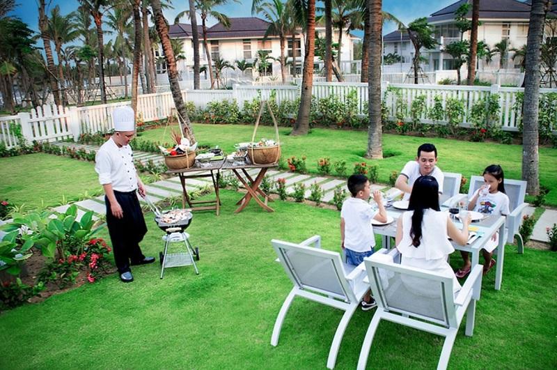 Premier Village Danang Resort nằm trong 1% hiếm hoi các khách sạn hàng đầu thế giới đạt giải thưởng Travellers' Choice