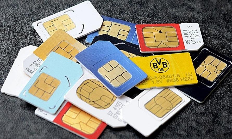"""Sắp """"xử lý"""" các doanh nghiệp bán SIM kích hoạt sẵn"""
