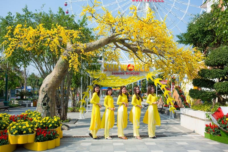 Sun World Danang Wonders chào hè bằng chương trình ưu đãi khủng