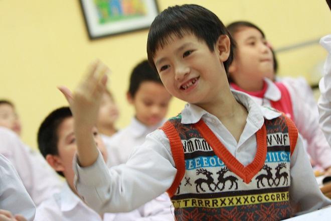 Việt Nam là một trong những quốc gia tiên phong đổi mới giáo dục