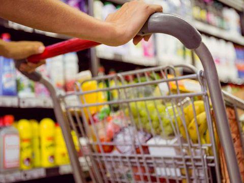 Diễn biến bất ngờ của thị trường tiêu dùng nhanh trong tháng 11