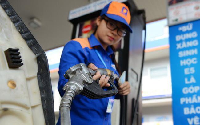 Giá xăng giảm ảnh hưởng thế nào đến chỉ số giá tiêu dùng?